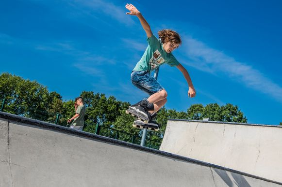 Skatepark Zele
