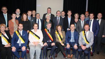 Schepencollege start legislatuur met inspraakronde langs de wijken