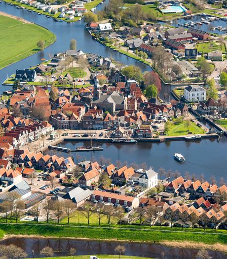 Burgertop helpt bij energie-neutraal Steenwijkerland