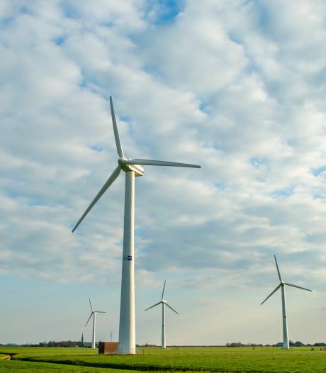 Grote kans op windmolens in Roosendaals buitengebied: 'Er zijn geschikte plekken'