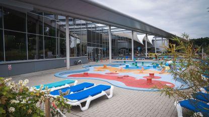 Zwembad Rozebroeken opent mét buitenzone, maar procedure loopt nog steeds