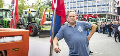Twentse boeren die aangifte deden, balen van blokkade op A1: 'Burgertje pesten heeft geen nut'