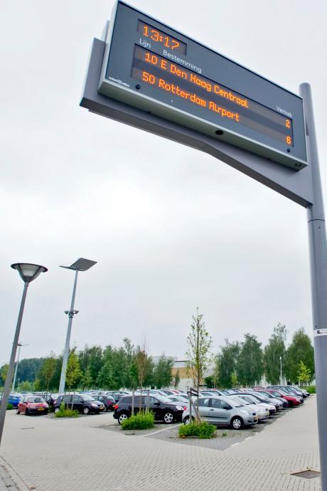 Gratis auto stallen op Meijersplein tijdens de vakantie? Dat kan binnenkort niet meer