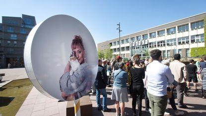 Eyecandy toont 50 diverse jongeren in lolly's