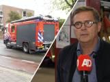 Vrijwillige brandweer kan niet coronaproof trainen: 'Bij brand stappen zes mensen in een auto'