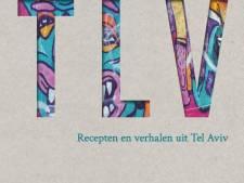 Jigal Krant: Winnaar van Het Gouden Kookboek 2018
