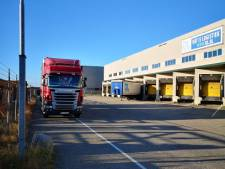 DL Logistics Zevenbergen failliet