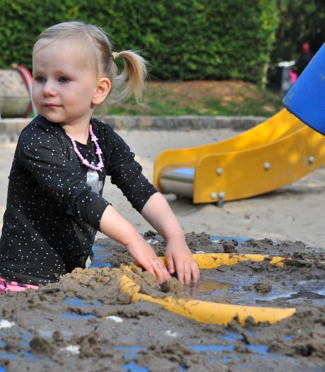 Meredith maakt zich sterk voor grote speeltuin in Elst