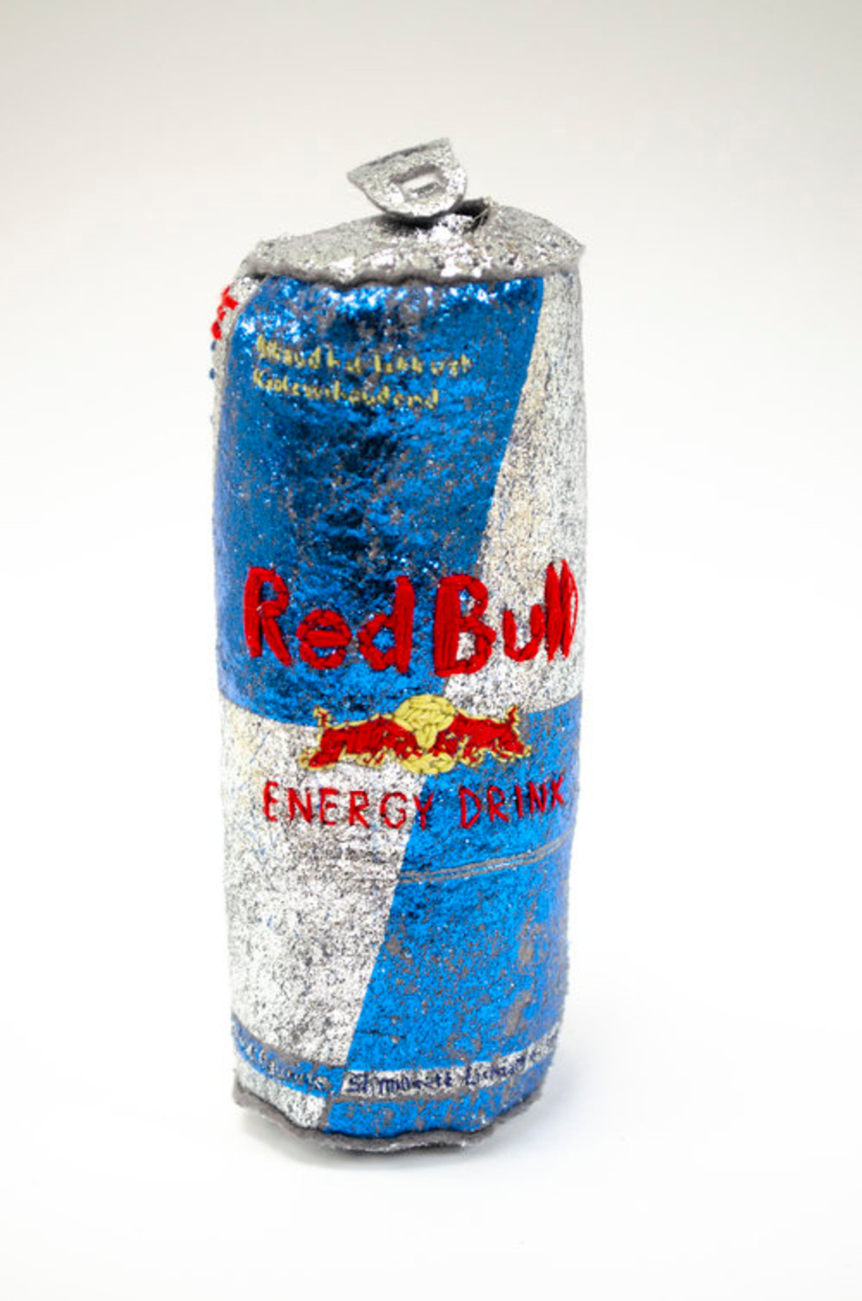 Pop art dagmar stap red bull