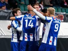 LIVE | Heerenveen weer op voorsprong in vermakelijk duel in Den Haag