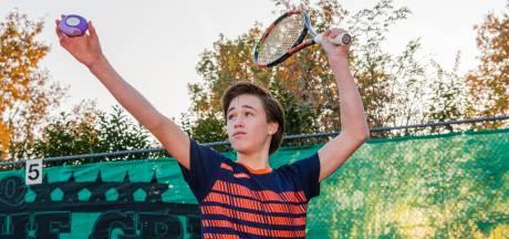 Met astma op de tennisbaan? Sport júist met chronische aandoening