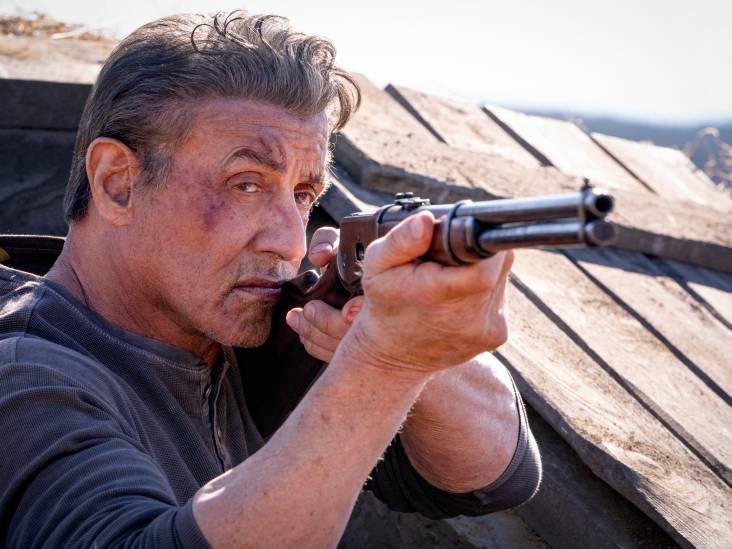 Rambo: Last Blood vertelt zelfs voor dit genre een veel te simpel verhaal