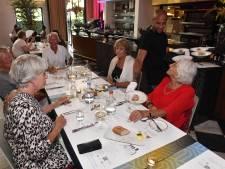 Vier Amersfoortse top-koks wisselen in dit restaurant elkaar af