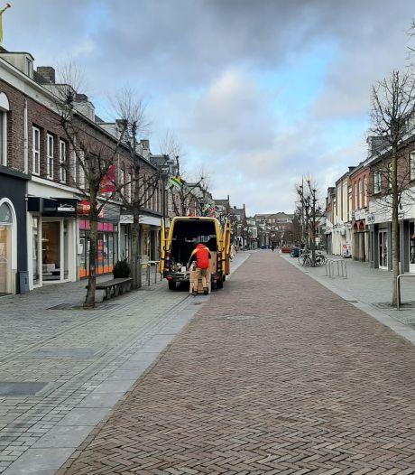 Meierijstad helpt winkeliers in lockdown, 'Koop lokaal'