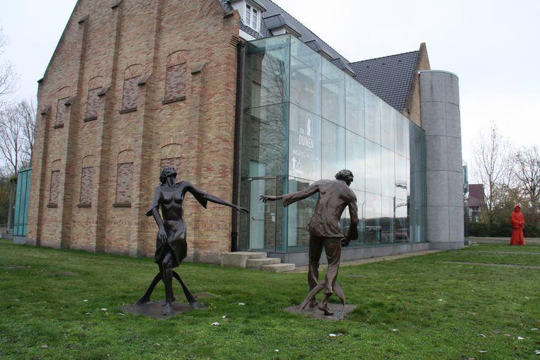Koksijde investeert in zijn abdijmuseum Ten Duinen. Er komt onder meer een nieuw bezoekerscentrum naast het museum