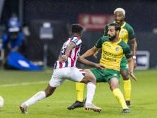 LIVE   Rodriguez brengt Sittard weer langszij in krankzinnige wedstrijd