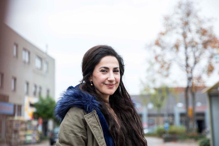 Ayse Yigit (PVDA).