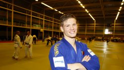 Matthias Casse in kwartfinales -81 kg, Chouchi moet inpakken