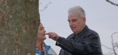 Boer Geert Jan wijst Jacqueline op haar lippenstift: 'Het ziet er wat dementerend-achtig uit'