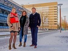 Start campagne op Tilburg University: meer onderzoek nodig naar het 'zwarte gat' na kanker