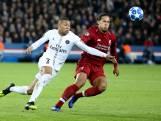 Nederlanders tellen weer mee in de Champions League