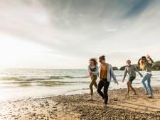 Les jeunes voyagent de plus en plus tôt