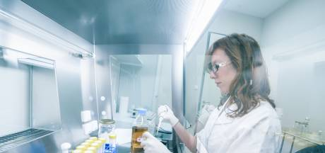 Wetenschappers (v) krijgen 150.000 euro voor baanbrekend onderzoek