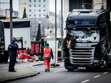 Poolse transporteur wil truck aanslag kerstmarkt Berlijn terug