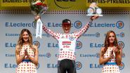 "Wellens steviger leider in bergklassement: ""Als ik dit elke dag doe, kan ik ver geraken"""