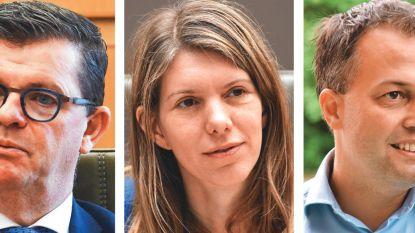 Open Vld stelt voorzittersverkiezing twee maanden uit