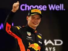 Tevreden Verstappen: Genoot vooral van duel met Bottas