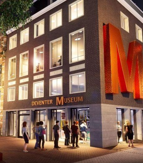 De handtekeningen zijn gezet: de voormalige bibliotheek in Deventer transformeert tot een museum