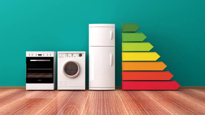 Verouderd huishoudtoestel? Dit is de impact ervan op uw energiefactuur