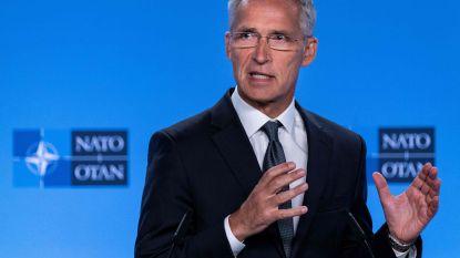 """""""Cyberaanval tegen NAVO-bondgenoot is aanval op ons allen"""""""
