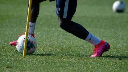 Amateurvoetbal hoopt volgend seizoen te starten in eerste weekend van september