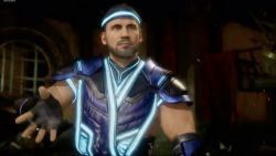 """Nu kan Anouk virtueel op mijn gezicht kloppen"": Dimitri Vegas kreeg een avatar in videogame 'Mortal Kombat'"