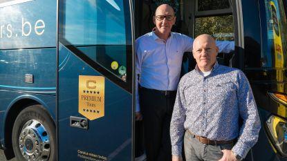 Carolus Premium Tours breidt aanbod uit met 12 bestemmingen