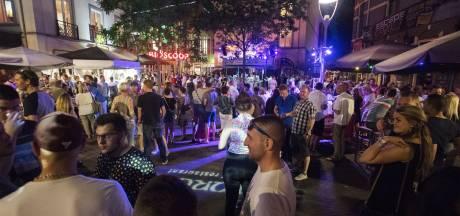 Twentse Lente Festival in Almelo is er voor jong en oud