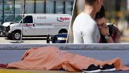 """""""Kill me"""": videobeelden tonen hoe dader Toronto politie uitdaagt. Balans nu al 10 doden"""