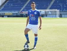 Nieuweling Oulad Omar blinkt uit met drie goals en drie assists tijdens oefenzege FC Den Bosch op Nivo Sparta