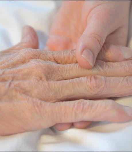 Houd euthanasie in het Wetboek van Strafrecht