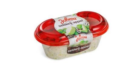 Johma uit Losser lanceert vegan salade