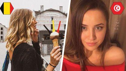 WK van de WAG's: trekt Noémie Happart voor België nu wel aan langste eind? Daarna ook nieuwe liefde 'Chicharito' en Braziliaans topmodel in de dans