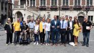 Theo Francken en Darya Safai steken kandidaten uit Denderstreek hart onder de riem