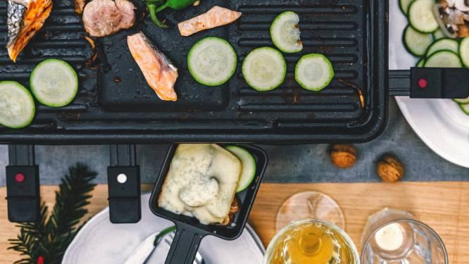 Met deze tips maak je gemakkelijk je gourmetstel schoon