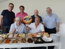 Organisatoren Kaasmarkt denken na over nieuwe opstelling op  't Zand