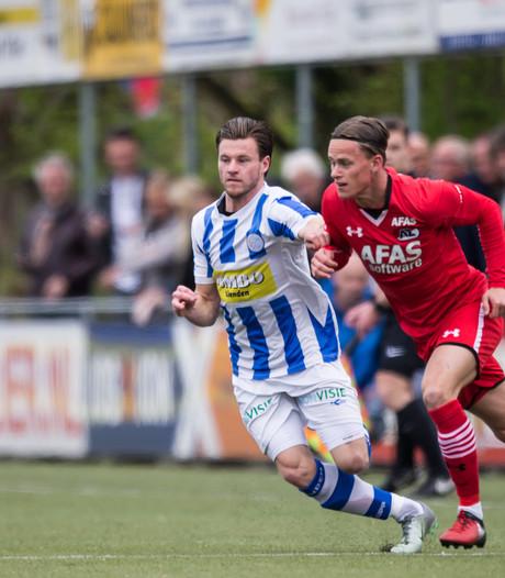 FC Lienden blijft geloven in een nieuw kunstgrasveld