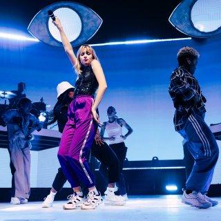 Angèle in de Lotto Arena: de Stromae van het neo-Buffalo-tijdperk ★★★★☆