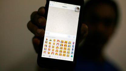 Nieuwe emoticonkoppels worden stuk diverser