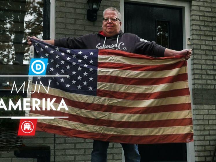 Bekoelt de VS-liefde bij Amerikakenner en trucker Antal?